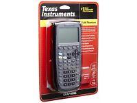 Texas Instruments TI 89 Calculator