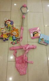 Baby Girl - Toy Bundle