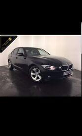 BMW 3 series efficent dynamics