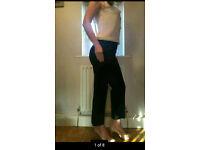 *** Brand New Ladies Trousers *** 200+ pairs *** Bargain *** Job lot ***