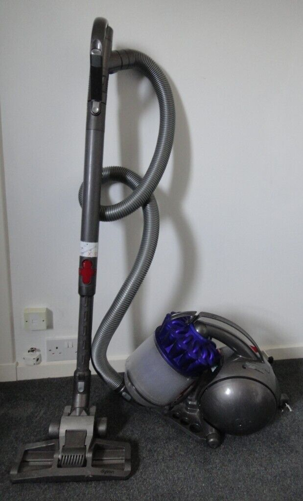 Dyson Dc 39 Vacuum Cleaner Hoover Pat Tested And Ready For