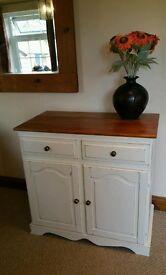Beautiful Shabby Chic Dresser / Sideboard