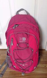 Backpack rucksack 30L