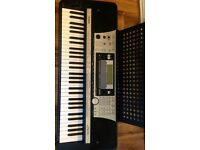 Yamaha PSR 740 - never been used!