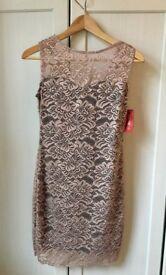 YAMAMAY dress NEW! Powder Pink, Small