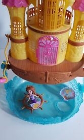 Disney Sofia the first playset