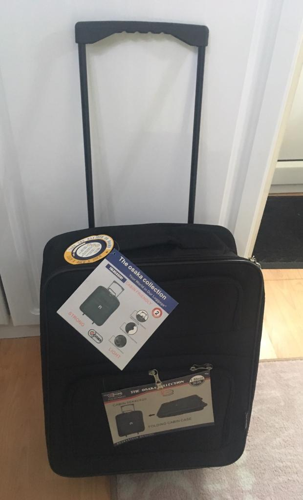 Small suitcases - New