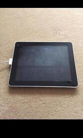 iPad 1st generation 16GB wifi only