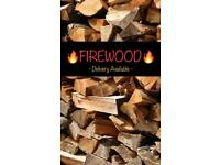 Firewood - Logs/Sticks - Chiminea/Woodburner/Fore