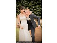 EXPERIENCED WEDDING PHOTOGRAPHY, PHOTOGRAPHER & VIDEOGRAPHER, PACKAGES FROM £160