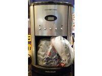 Morphy Richards 'Cafe Mattino' Coffee Machine