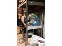 Storage Metal Shelf