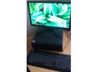 Lenovo Windows 7 PC - KODI TV MOVIES SPORTS - Wifi - Office 2013 - **GOOD CONDITION** DELIVERY