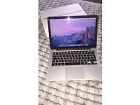 MacBook Pro 2015 model - AMAZING CONDITION