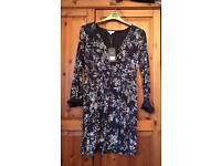 Fat face tunic £38 new with tags - size 12