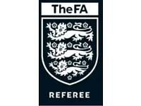 FA Referee Available