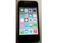 iphone 4s, 16GB, Mint Condition like New, unlocked to all netowrk