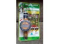 Hozelock Aquameter sprinkler