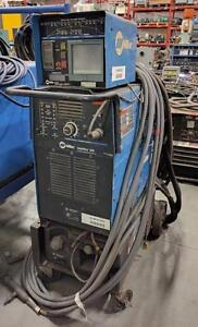 MILLER Intellifire 250 Welder