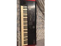 MIDI keyboards for sale CME UF6
