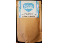 Hair growth Cocoa Locks For long Locks Of Hair! 28 Day Programme