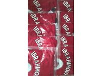 Wholesale football shirts! UK ONLY BULK ARSENAL MANCHESTER UNITED / CITY LIVERPOOL LEICSTER CHELSEA