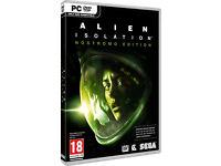 Alien Isolation (Nostromo Edition) PC