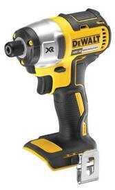 Dewalt 18v brushless impact driver new !!!