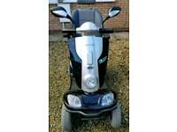 Mobility scooter 8mph 3mth warranty