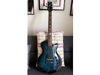 Ibanez Art320 Electric Guitar Les Paul Style