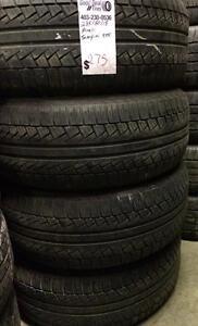235/50/18 Pirelli Scorpion STR