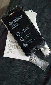 SAMSUNG GALAXY J3 6 - 8GB - O2 NETWORK