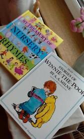 Book bundle -new