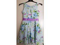 Girls dresses age 10-11 £3 each