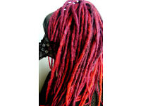 Dreadlocks Creation and Maintenance – Natural and Synthetic, Plymouth. Start your dread journey here