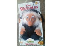 womble toy