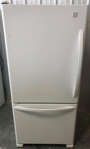 EZ APPLIANCE KENMORE FRIDGE $599 FREE DELIVERY 403-969-6797