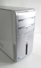Computer Bargains - i5, Dell, Gaming PC, GTA IV, Adobe CS6, Win 10, Video, Graphics Card, Desktop PC