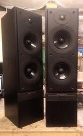 Mordaunt Short MS40 Floorstanding Speakers