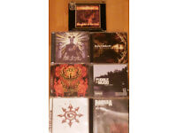 Heavy Metal /Rock CD's Biffy Clyro - Pantera