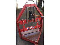 FAIRPORT Hydraulic Block/ Slab / Stone Cutter