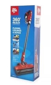 Brand new dirt devil 360 corded vacuum stick
