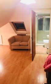 Double Room to rent in Talbot Woods, Bournemouth