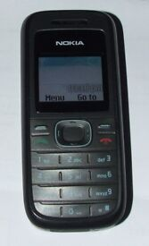Nokia 1280 Mobile Phone