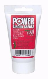 Napier Air Rifle Power Airgun Grease 25ml Tube