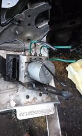 Brake pump for Renault scenic