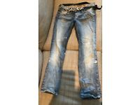 Diesel Jeans- new condition for sale
