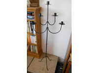 Candle Holders - Various - see details, prices and photos