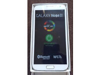 Samsung Galaxy Note 2 in a Box with all the Accessories- REFURBISHED