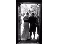 Wedding Photographer- Prices start from £300